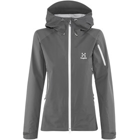 Haglöfs Roc Spirit Jacket Women grey